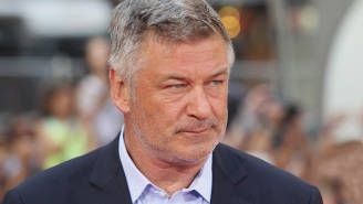 Alec Baldwin's 'Rust' Gun Was Reportedly Handed To Him By An Assistant Director Who Declared It Unarmed And Safe
