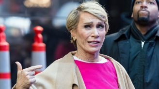 Barbara Corcoran Apologized For Her Shocking Comment About Whoopi Goldberg's Weight On 'The View'