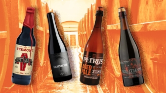 Craft Beer Experts Name The Absolute Best Barrel-Aged Beers On Earth