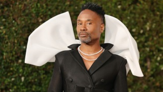 Billy Porter Is Not A Fan Of Harry Styles' Androgynous 'Vogue' Cover: 'This Is My Life'