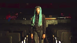 Bktherula Has A Date Go Wrong In Her 'IDK What To Tell You' Video