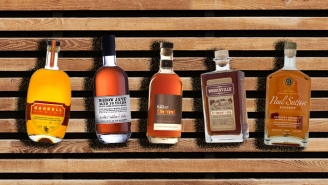 We Blind Taste-Tested 10 Craft Bourbon Whiskeys And Crowned A Favorite