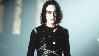 The Family Of Brandon Lee, Who Was Fatally Shot On 'The Crow' Set, Speaks Out After The Deadly Prop Gun Shooting On An Alec Baldwin Set
