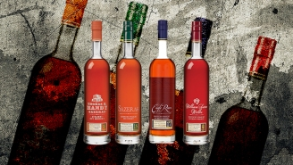 The 2021 Buffalo Trace Antique Collection, Tasted & Ranked