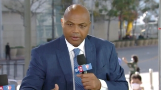 Charles Barkley Thinks Everyone Is At Fault In Philly Even If Ben Simmons 'Deserves' The Most Blame