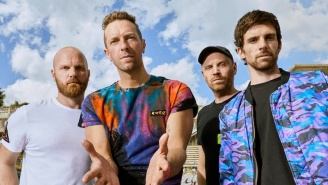 Coldplay Tried Writing Multiple James Bond Theme Songs But Think Bond Himself Wouldn't Like Them