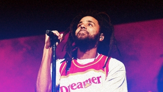 J. Cole Helps Us Decide Whether Big Arenas Or Smaller Venues Offer The Best Concert Experience