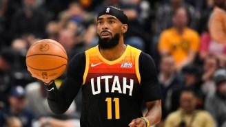 Utah Jazz X-Factor: Mike Conley Jr.