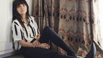 Courtney Barnett Shared A Stem Mixer For Fans Who Want To Create Their Own Song Versions