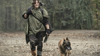 Yet Another 'The Walking Dead' Spinoff Series Is Coming Your Way In 2022