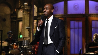 Netflix Has Reinstated The Employee Who Criticized Dave Chappelle's Trans Jokes In His New Special