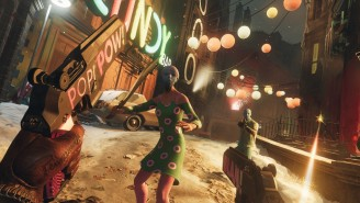 'Deathloop' Brilliantly Gives The Repetitiveness Of Video Games A Purpose