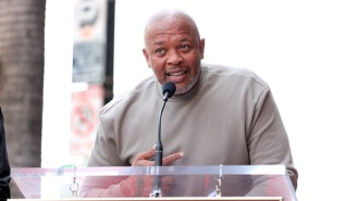 Dr. Dre Was Reportedly Served Divorce Papers At His Grandmother's Funeral