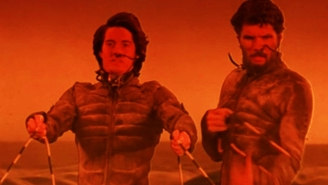 We Watched David Lynch's 'Dune' And It's … Not Bad!