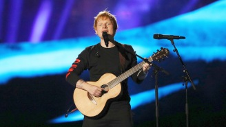 'SNL' Producers Are Reportedly 'Scrambling' To Replace Ed Sheeran After His COVID Diagnosis