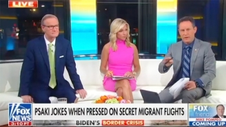 The 'Fox And Friends' Gang Sounded The (Absurd) Alarm That Migrant Kids Will Somehow Turn Into 'The Taliban'