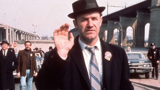 Gene Hackman Did A Rare Interview In Which He Confessed That He's Only Watched One Of His Biggest Classics Once
