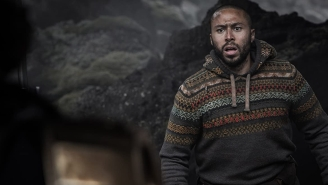 'Guardians Of The Galaxy' Actor Alexis Rodney Is Set To Star In The Upcoming Dark Comedy 'Young Guns'