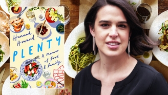The Author Of Fall's Buzziest Food Memoir Tells Us The Best Cheese To Eat Right Now