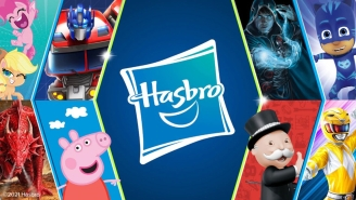 Hasbro Shares Plan To 'Supercharge' Its Brand By Turning 30 Existing Properties Into Movies And TV Shows