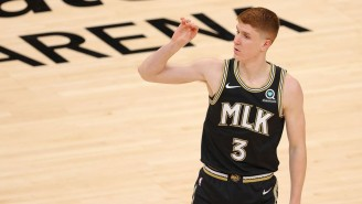 Kevin Huerter, Landry Shamet, And Grayson Allen All Got Contract Extensions On Monday