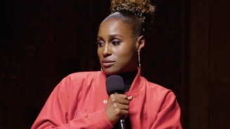 Issa Rae Still Hasn't Forgiven Meek Mill For Beefing With Drake