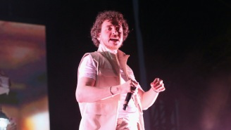 Jack Harlow Tries To Explain Kanye West's Latest Stunts: 'He Sees Himself As Mozart Or Beethoven'