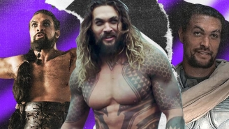 Just Put Jason Momoa In Every Movie