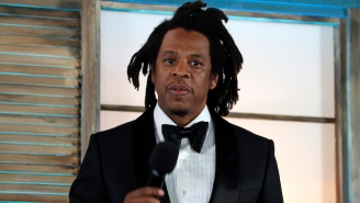Jay-Z Delivered A Clever Response When He Was Asked If Could Ride A Horse