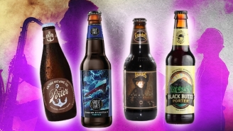The Best Porters On The Market, Blind Tasted And Ranked