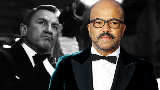 Jeffrey Wright On His Tenure As Felix Leiter, Who Is Back, Finally, In 'No Time To Die'