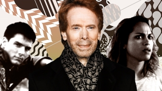 Jerry Bruckheimer On 'Top Gun,' Never Making A Marvel Movie, And Season Two Of 'Hightown'
