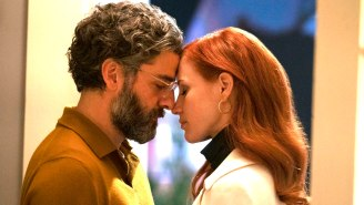 Oscar Isaac And Jessica Chastain's Real-Life Spouses Are Being Called The MVPs Of 'Scenes From A Marriage'