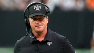 Jon Gruden Will Resign As Raiders Coach After The Revelation Of Racist, Homophobic Emails
