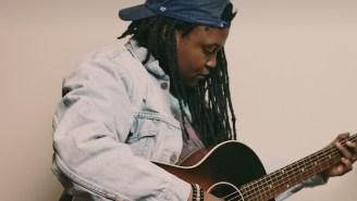Joy Oladokun's 'I Can't Make You Love Me' Is A Faithful Rendition Of Bonnie Raitt's Classic