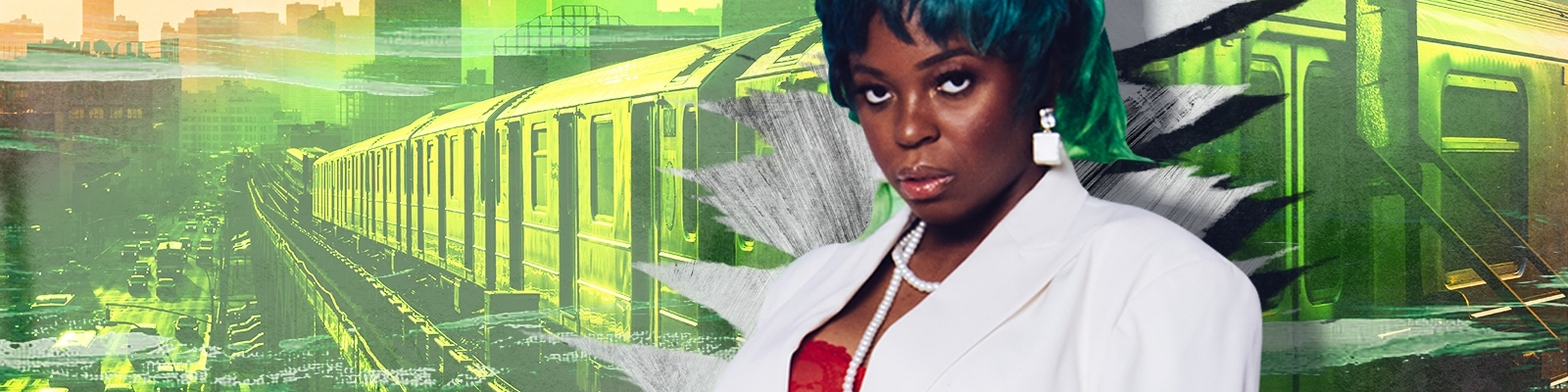 Grammy Nominee Kah-Lo Shares Her Favorite Minority-Owned Businesses In NYC