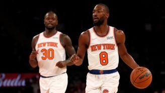 New York Knicks X-Factor: Kemba Walker