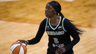 The Chicago Sky Moved Within One Win Of A WNBA Title With A Game 3 Win Over The Phoenix Mercury