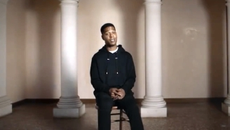 Kid Cudi Details His Musical Mission In The Trailer For His Documentary, 'A Man Named Scott'