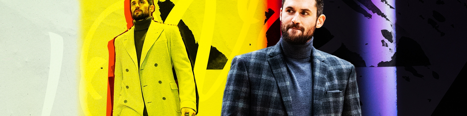 NBA Stylist Courtney Mays Explains Why Kevin Love Is 'The Ultimate Renaissance Man'