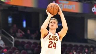 Cleveland Cavaliers X-Factor: Lauri Markkanen