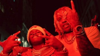 42 Dugg And Lil Durk Pay Their Respects In A Flashy Video For 'Free Ric'