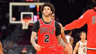 Chicago Bulls X-Factor: Lonzo Ball