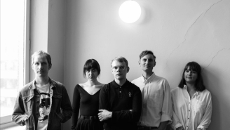 Makthaverskan's Second New Single 'Closer' Is More Yearning Post-Punk