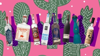 Our Team Names Their Favorite Mezcals For Every Occasion