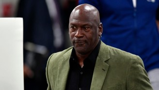 Michael Jordan Is 'In Unison' With The NBA's COVID-19 Protocols: 'I'm A Firm Believer In Science'