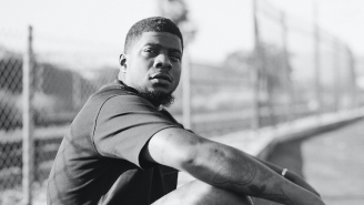 Mick Jenkins Laments Being Stuck In Second Place On 'Scottie Pippen'
