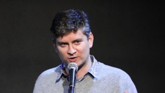 'The Good Place' Creator Mike Schur's Next Show Is An IMDb TV Comedy With Author Shea Serrano