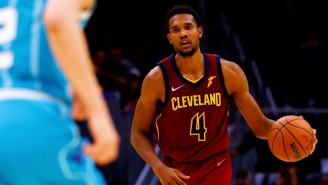 The Cavs Have A Potential Star In Evan Mobley And Should Figure Out How To Build Around Him