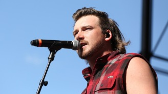 Morgan Wallen Is Banned From This Year's AMAs Ceremony Despite Having Two Nominations